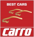 Fit conquista tetracampeonato no prêmio Best Cars